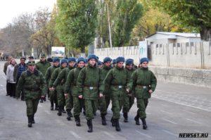 Ростовская область город новочеркасск военские части